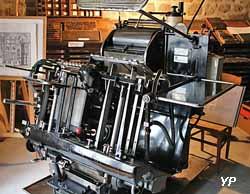 L'imprimerie