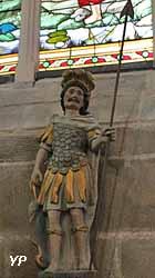 Saint Julien de Brioude
