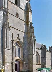 Église Notre-Dame de Pitié