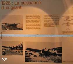 Ecomusée de Saint-Nazaire