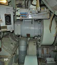 Sous-marin Espadon
