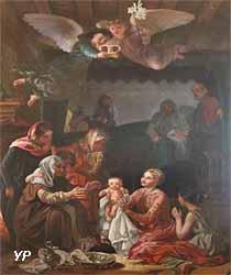 Naissance de la Sainte Vierge