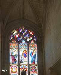 Chapelle sainte Thérèse de l'Enfant Jésus
