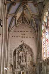 Chapelle Notre-Dame-des-Victoires