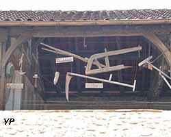 Bastide de Saint-Justin