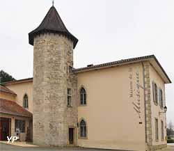 Ancien Castel - Maison de la Musique