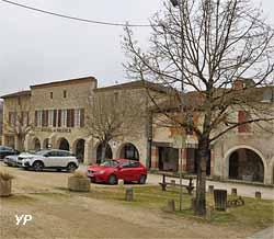 Place des Tilleuls