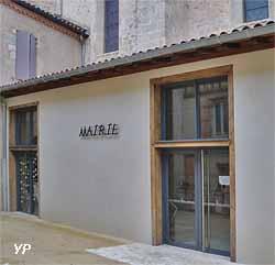 Mairie de Labastide-d'Armagnac