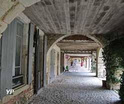 Bastide de Labastide-d'Armagnac