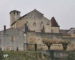 Église Notre-Dame de l'Assomption (Yalta Production)