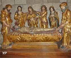 Mise au tombeau (XVIIe siècle)