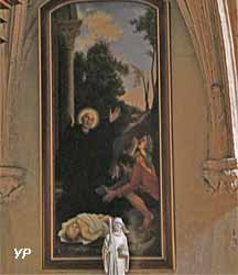 Chapelle Saint Benoît