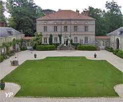 Château de l'Oiselinière (Isabelle Verdier)