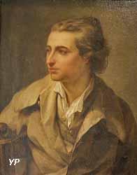 Portrait de Charles-François Darnaudin (Dominique Lefevre-Desforges)
