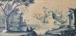 Les pêcheurs (Louis Antoine Chevalier de Sixce)