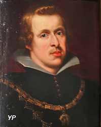 Philippe IV d'Espagne (Pierre-Paul Rubens)
