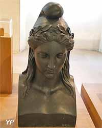 Marianne ou La Liberté (Honoré Husson, 1848)