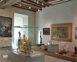 Musée d'Art Histoire et Archéologie