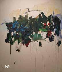 Sans titre (Joan Mitchell, 1964)