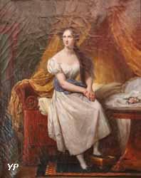 L'Attente (Pierre-Antoine-Augustin Vafflard, 1836)