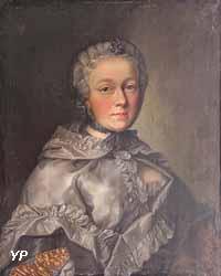 Portrait de femme (Gerrit Dou)