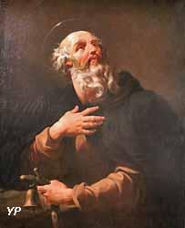 Saint Antoine (anonyme)
