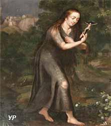 Sainte Marie-Madeleine au Désert (XVIIe s.)