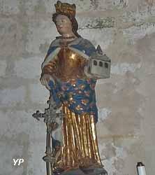 Église abbatiale Saint Taurin