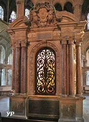 Tombeau de saint Remi
