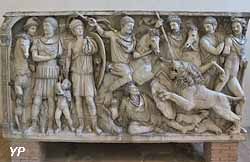Tombeau de Jovin (4e siècle)