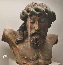 Buste de Christ (16e s.)