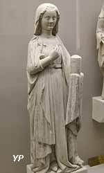 Sainte Marie Madeleine (14e s.)
