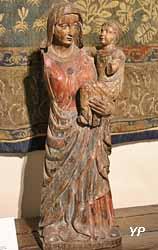 Vierge à l'enfant (15e s.)