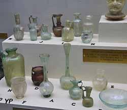 Verreries gallo-romaines (3e siècle après JC)