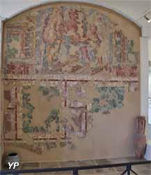 La mort d'Adonis (vers 200 après JC)