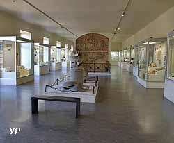 Musée Saint Remi