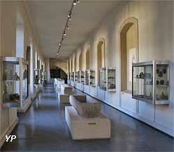 Salle Haut Moyen-Âge