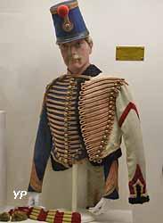 Second Empire - cavalerie