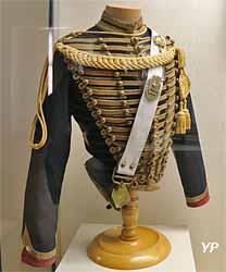 Dolman des guides de la Garde impériale