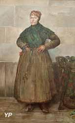 L'Aïeul (Paul-Maurice Duthoit, 1886)