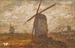 L'Ancêtre (Louis-Charles Spriet, 1913)