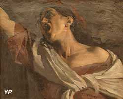 Simone Évrard (Jean-Joseph Weerts, 1879)