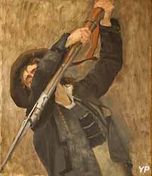 Chouans (Jean-Joseph Weerts, 1882)
