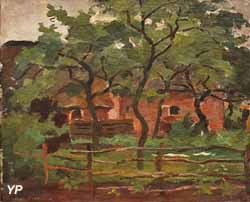 Arbres (Piet Mondrian)