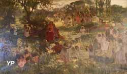 L'Enfance (Charles Sims)