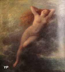 Danaë (Henri Fantin-Latour, 1902)
