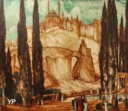 La Citadelle du Caire (André Maire, 1939)