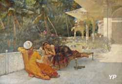 La Princesse du Bengale (Lord Edwin Weeks, 1899)