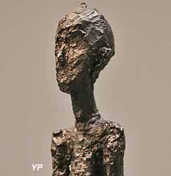 Exposition temporaire Alberto Giacometti - Grande femme