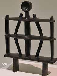 Exposition temporaire Alberto Giacometti - Homme (Apollon)